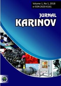 JURNAL KARINOV